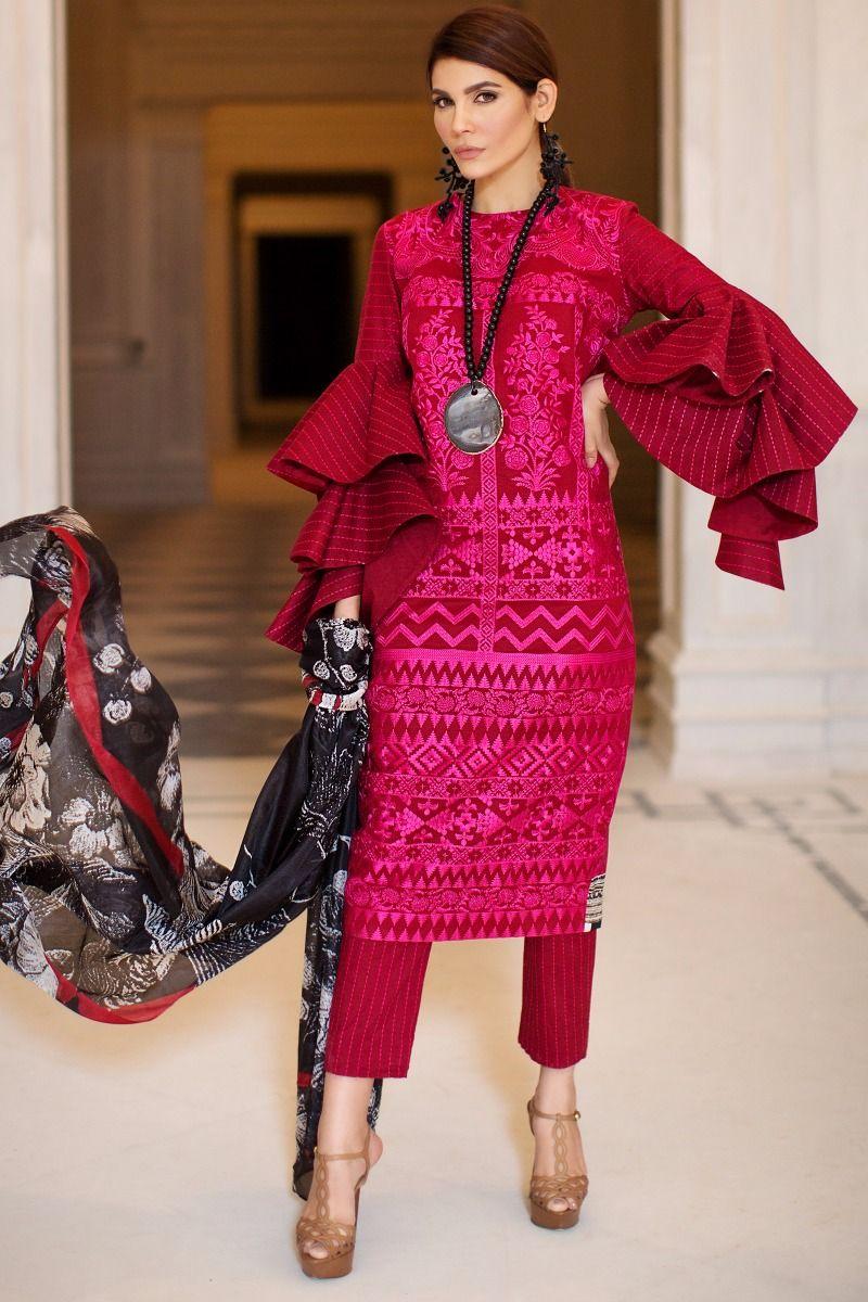 sana safinaz best summer lawn dresses latest collection 2017