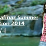 Sana Safinaz Spring Summer Lawn Dresses Collection for Women 2014-2015