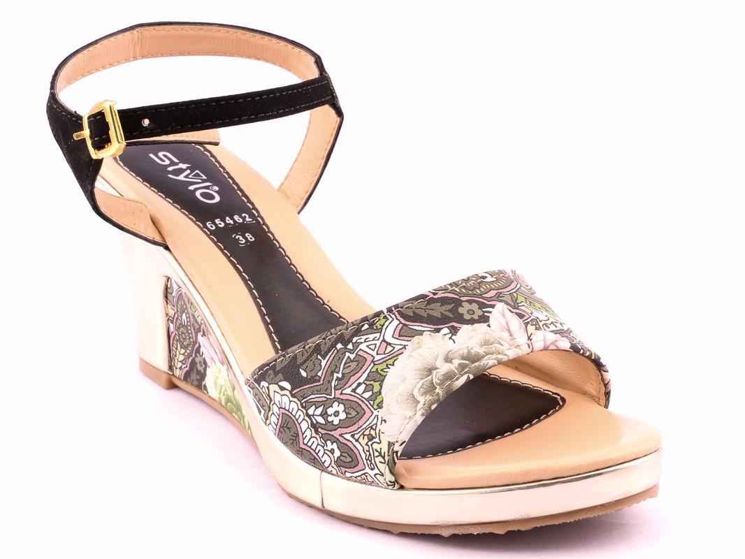Stylo Shoes Fancy & Stylish Footwear Eid Collection 2016-2017 (12)
