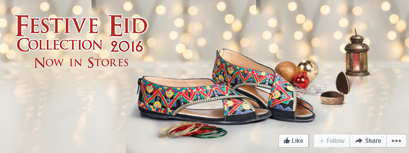 Stylo Shoes Fancy & Stylish Footwear Eid Collection 2016-2017 (2)