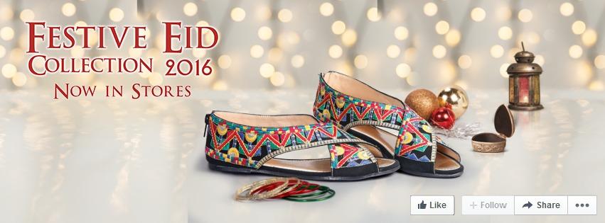Stylo Shoes Fancy & Stylish Footwear Eid Collection 2016-2017 (2)