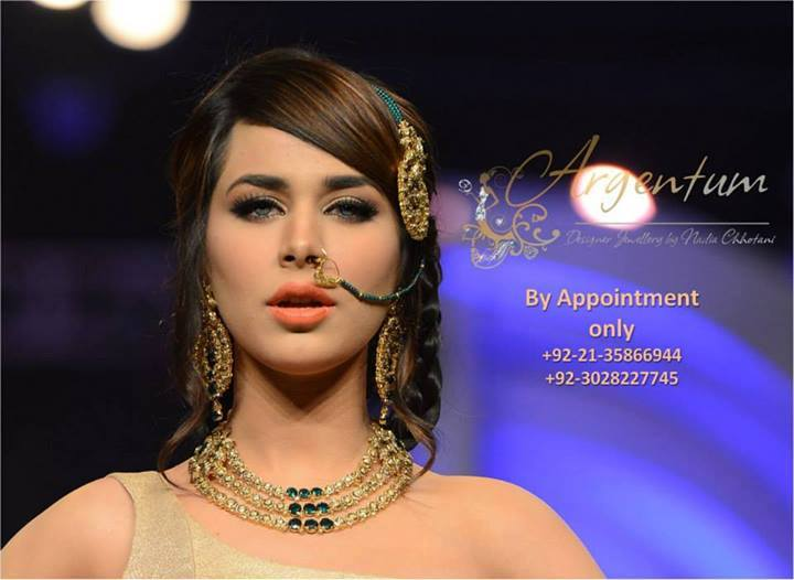 Argentum latest Jewellery Designs for Women by Nadia Chhotani 2014-2015 (12)