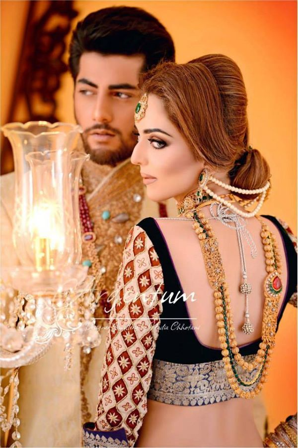 Argentum latest Jewellery Designs for Women by Nadia Chhotani 2014-2015 (18)