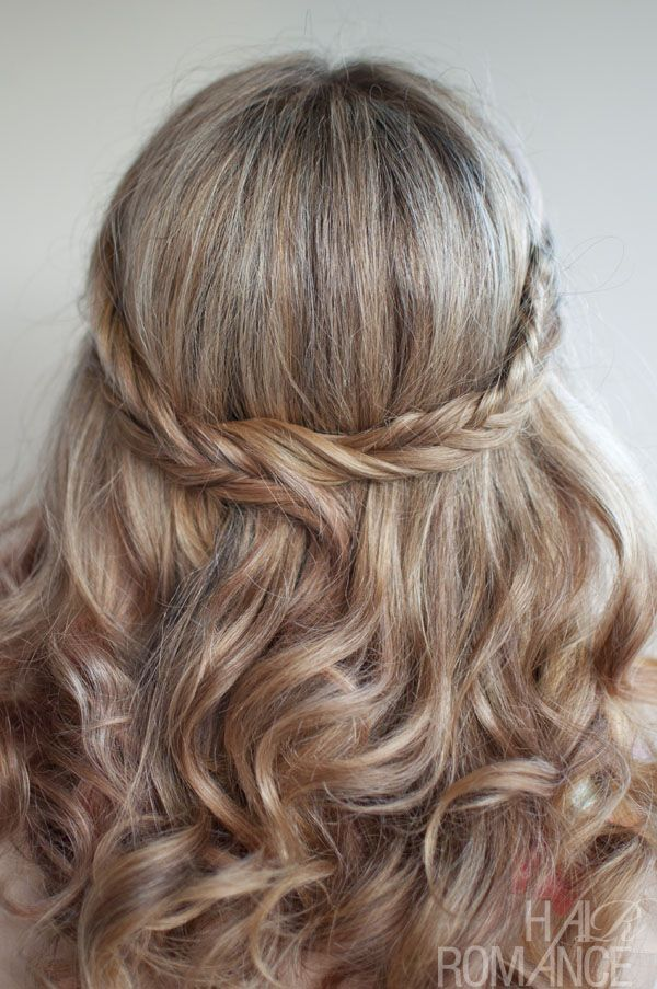 Best Wedding Hairstyles, updos and braids for women 2014-2015 (1)