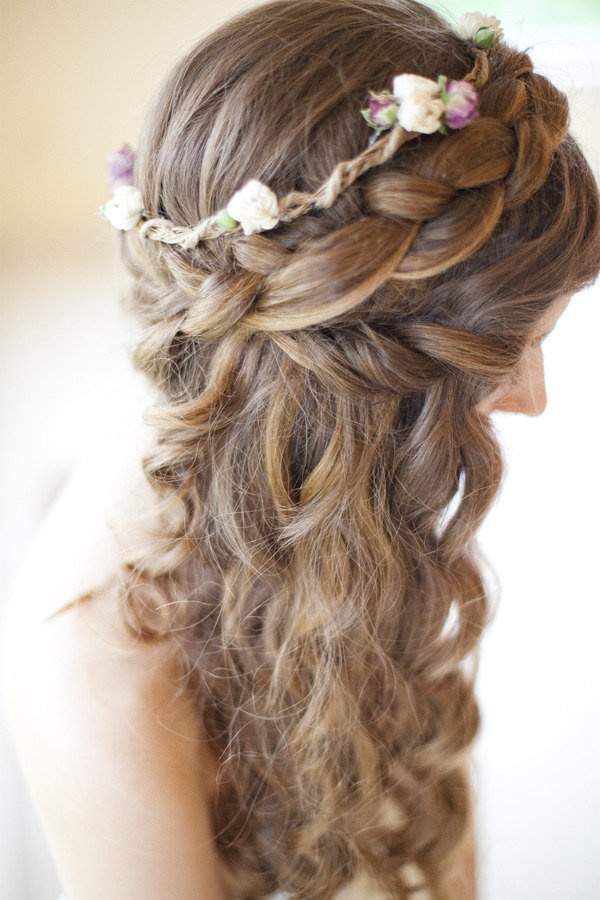 Best Wedding Hairstyles, updos and braids for women 2014-2015 (2)