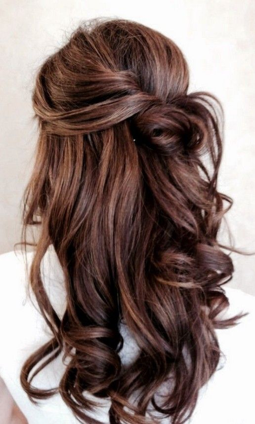 Best Wedding Hairstyles, updos and braids for women 2014-2015 (3)