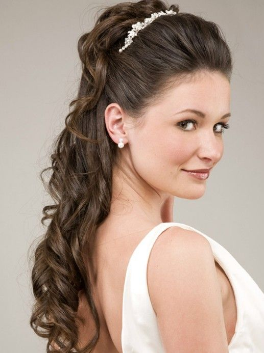 Best Wedding Hairstyles, updos and braids for women 2014-2015 (4)