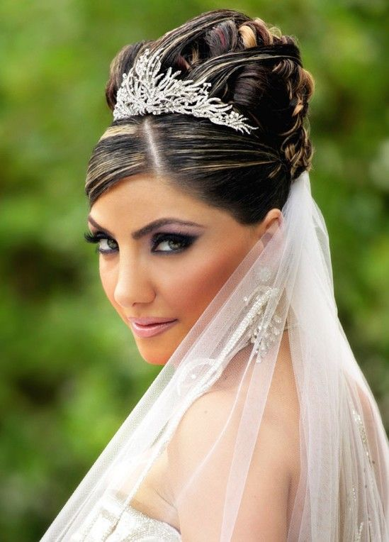 Best Wedding Hairstyles, updos and braids for women 2014-2015 (8)