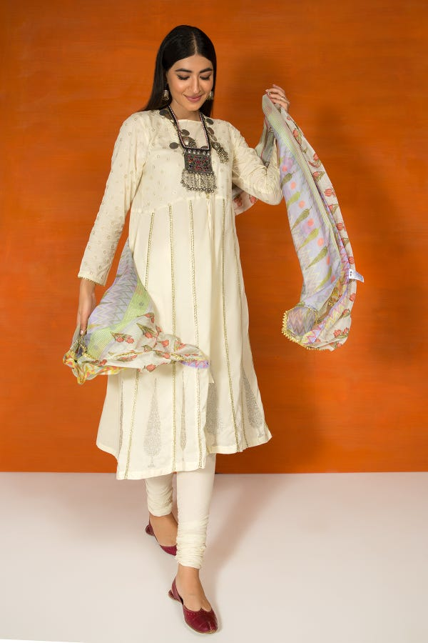 Khaadi Beautiful Winter Kurtas & Shirts Collection