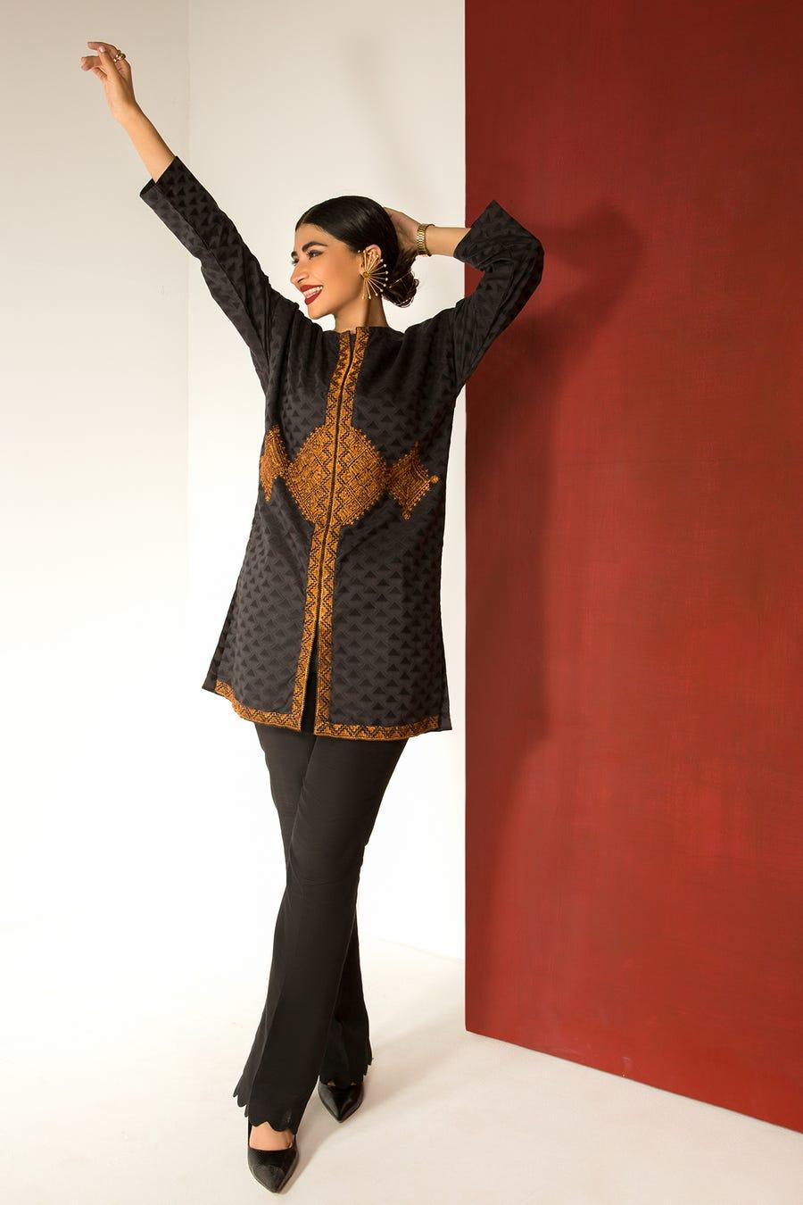 Khaadi Beautiful Winter Kurtas & Shirts
