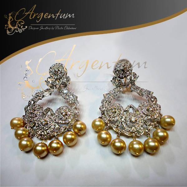 Latest Designer Jewellery by Nadia Chhotani- Latest bridal jewellery designs 2014-2015 (6)