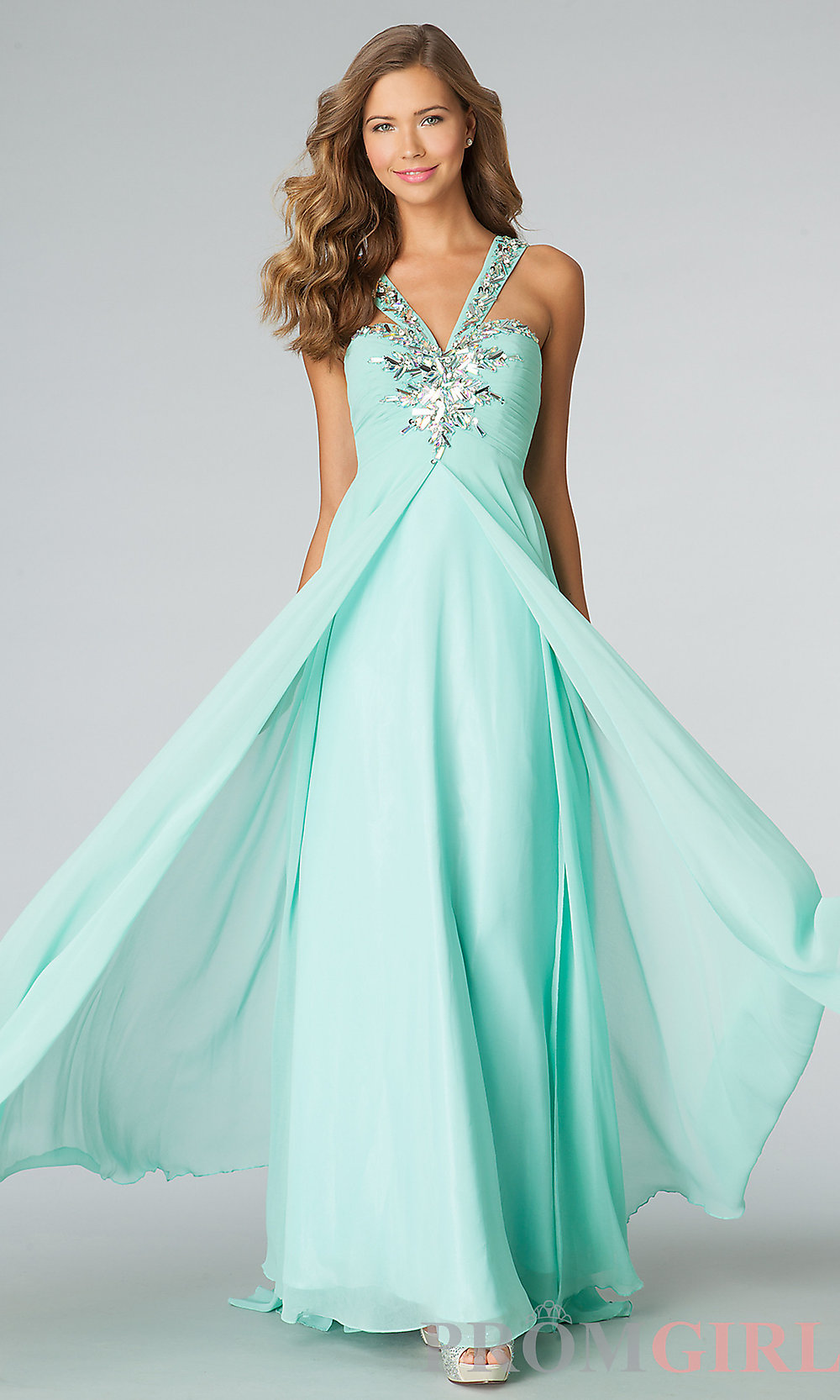Prom Dresses and Fancy Gowns For Weddings and Parties