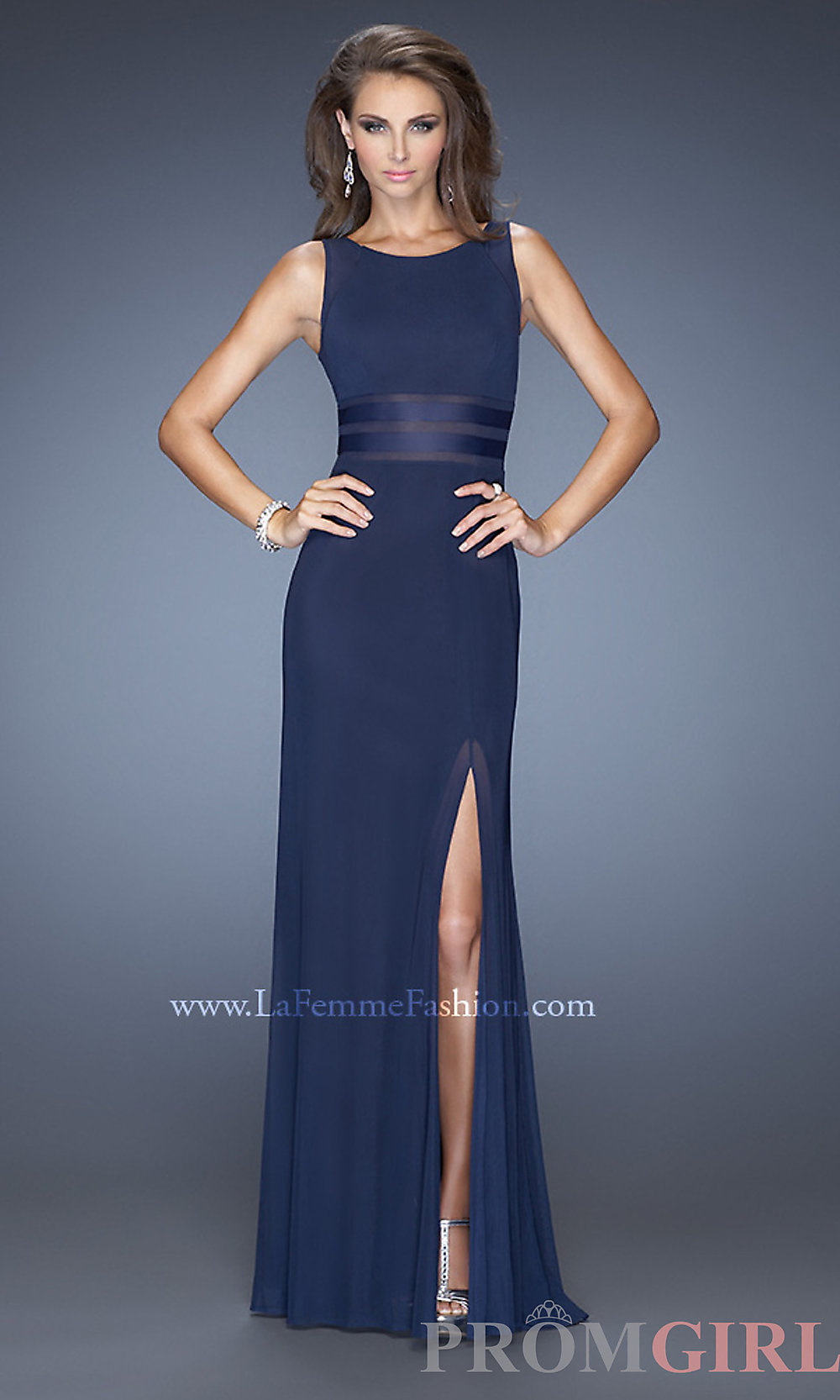Latest Fancy Gowns, Prom and Cocktail dresses for Weddings and Parties 2014-2015 (11)