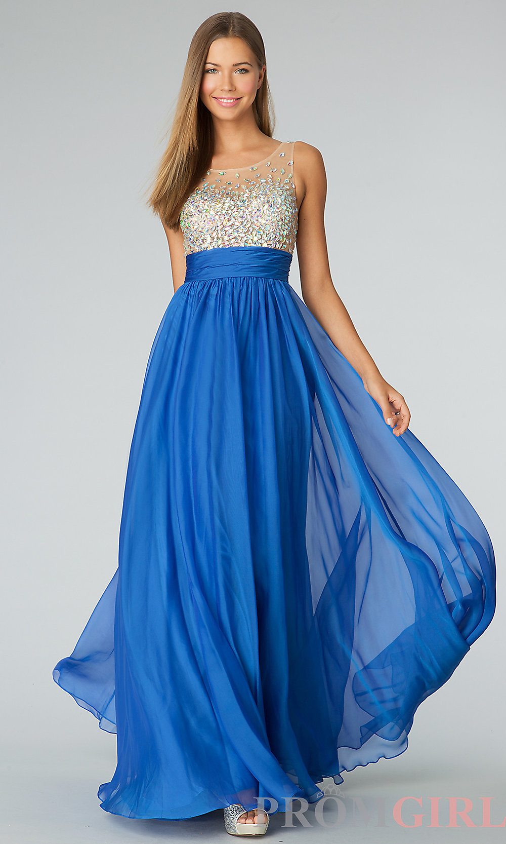 Latest prom dresses and fancy gowns for weddings and parties for Formal dress for women wedding