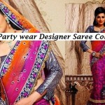 New Indian & Asian Designer Saree Collection For Weddings and Parties
