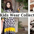 Latest Maria B Summer Spring Winter Kids Wear Collection for Girls