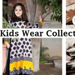 Latest Maria B Kids Wear Collection For Summer Spring | Maria B Kids Designs