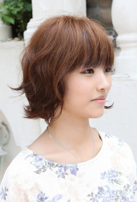 New Chic Bob hairstyles and Cuts for women 2014-2015 (5)