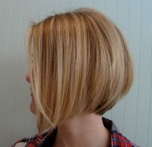 New Chic Bob hairstyles and Cuts for women 2014-2015 (7)