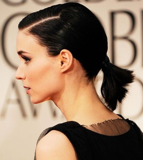 Stylish Party wear Ponytail Hairstyles for women 2014-2015 (6)