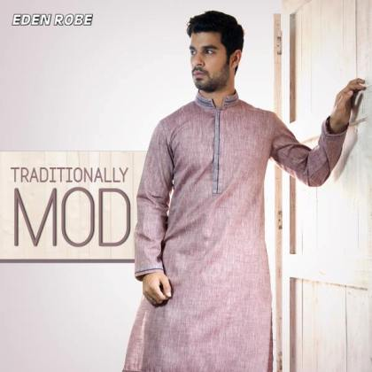 Eden Robe Latest Summer Spring Men dresses Collection 2014-2015 (2)