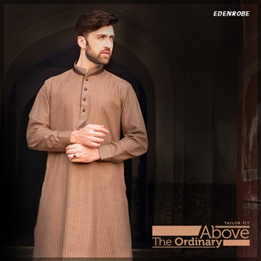 Eden Robe Latest Summer Spring Men dresses Collection 2014-2015 (6)