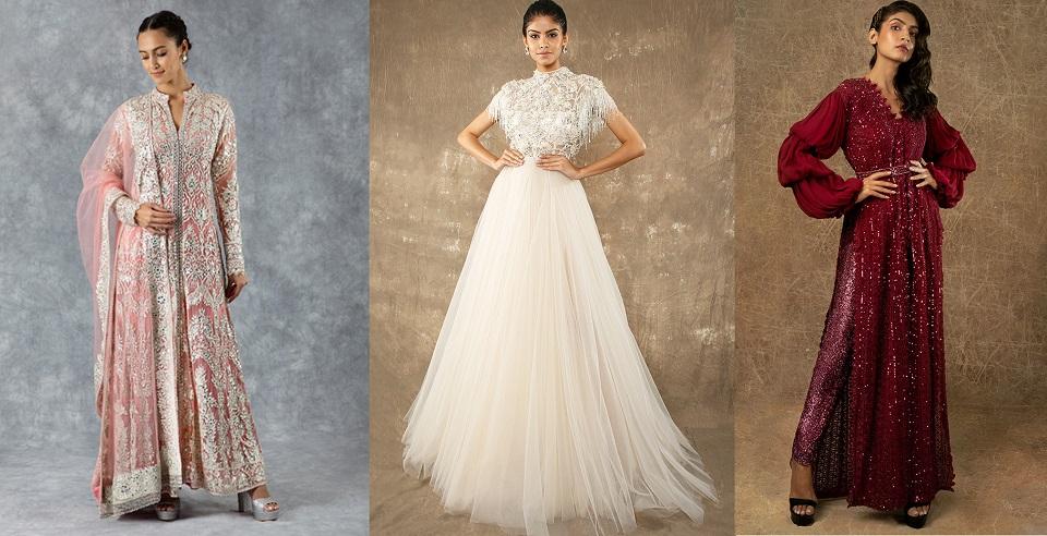 Manish Malhotra Latest Fancy Dresses & Suits Designs 2020