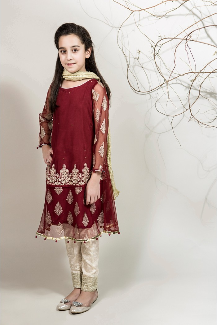 maria-b-winter-party-wear-dresses-for-kids-little-girls-4