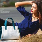 Gul Ahmed Latest Handbags & Footwear Collection for Women 2014