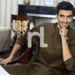 NAQSH Stylish and Decent Men Kurta and Shalwar Kameez Latest Collection by Nishat Linen