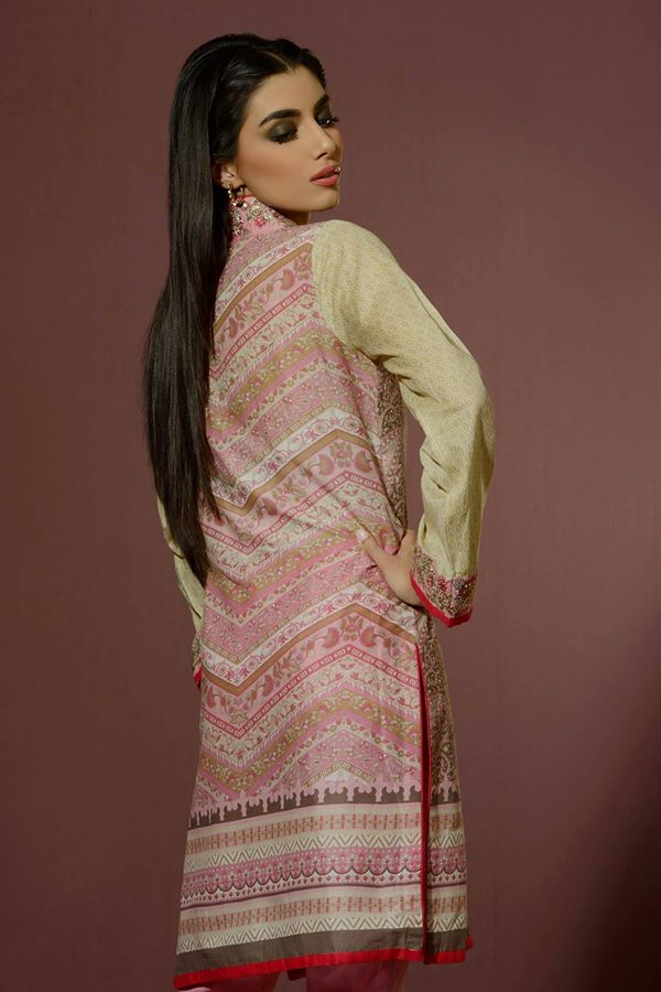 Alkaram Studio Latest Collection of Stylish and Best Eid Dresses for Women 2014-2015 (11)