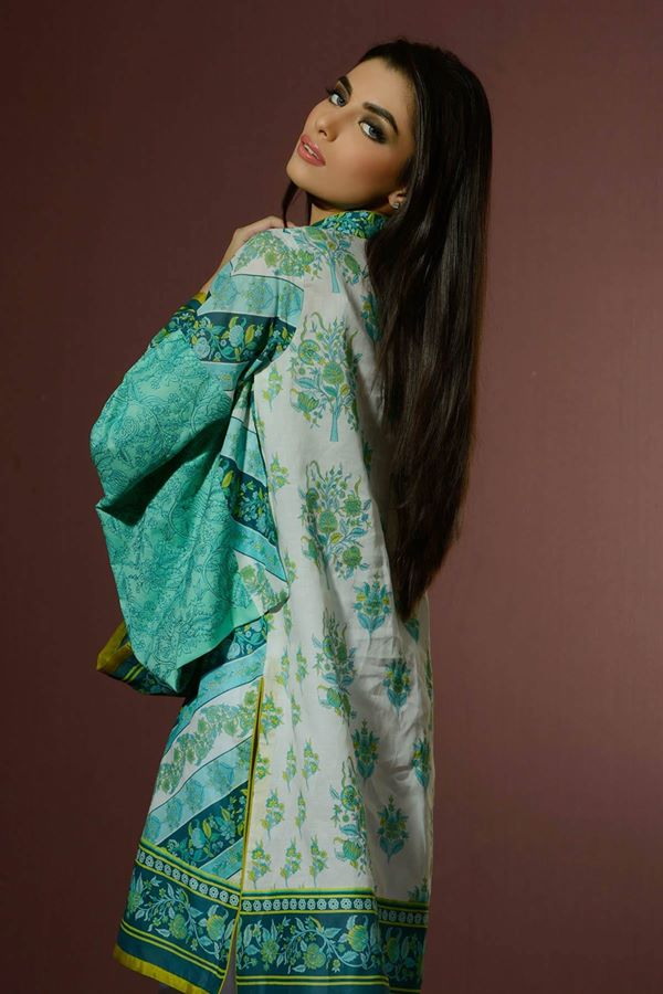 Alkaram Studio Latest Collection of Stylish and Best Eid Dresses for Women 2014-2015 (14)