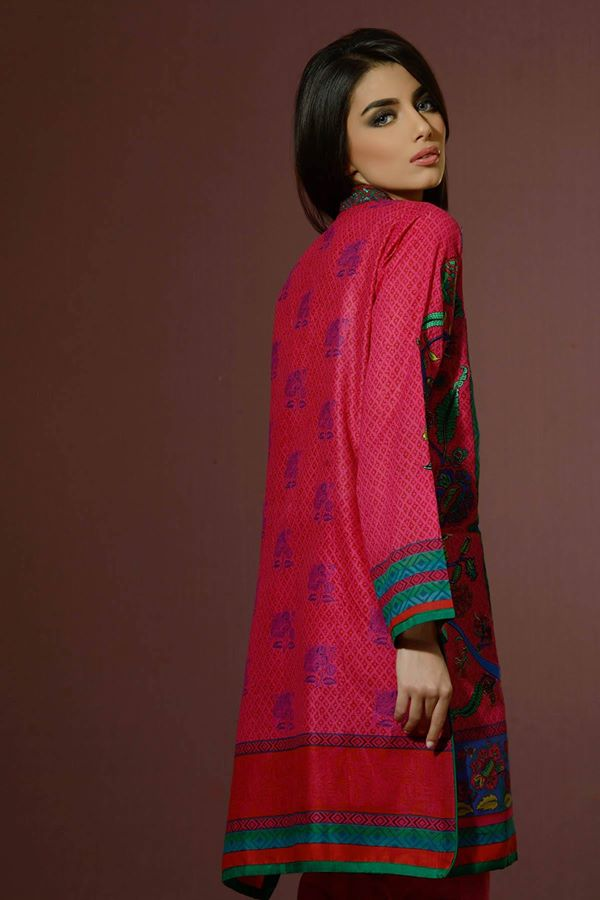 Alkaram Studio Latest Collection of Stylish and Best Eid Dresses for Women 2014-2015 (20)