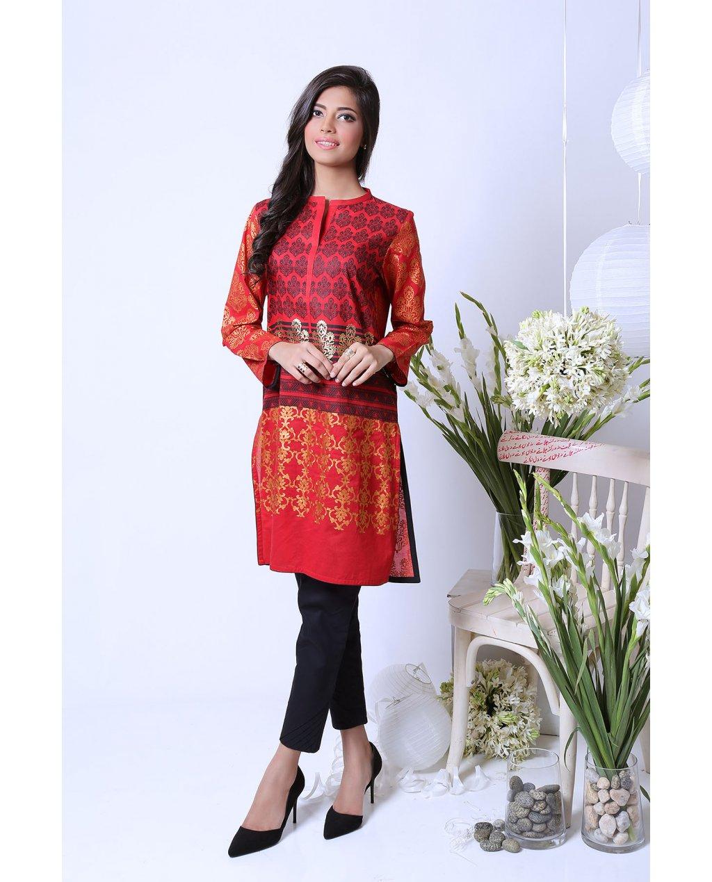 ego eid shirt and kurti styles archives   stylesgap