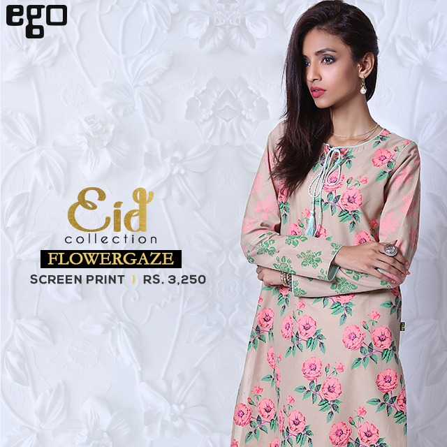 Ego Ready to Wear Stylish Shirts & Kurtas Eid Collection 2016-2017 (3)
