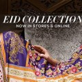 Event and Festive Wear Kurtis and straight Cut Lawn Fancy Eid Dresses for women by Zeen  (3)