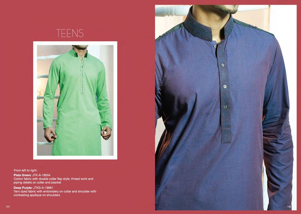 J. Juanid Jamshed Men Eid & Festival Wear Best Traditional Kurta and Sherwani Designs Shalwar kameez Collection (13)