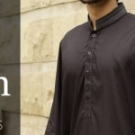 J. Juanid Jamshed Men Eid & Festival Wear Best Traditional Kurta and Sherwani Designs Shalwar kameez Collection