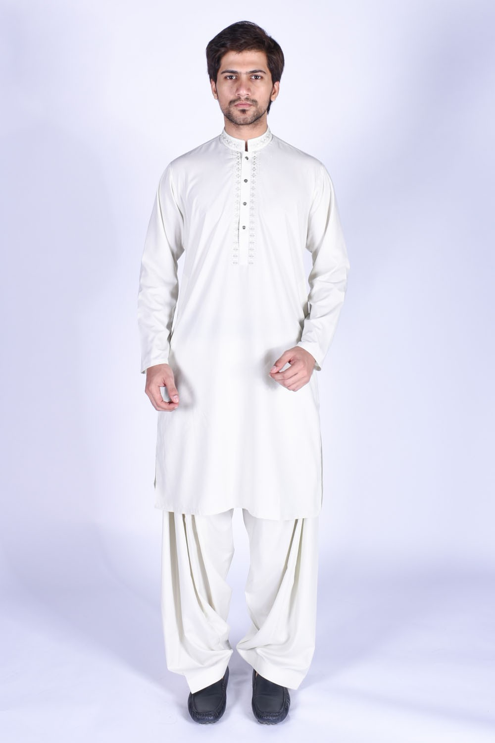 Latest Bonanza Men Kurtas & Shalwar Kameez Eid Collection 2016-2017 (20)