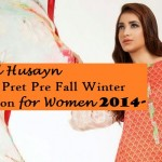Luxury Pre Fall Winter Pret Formal Dresses Collection for women by Fahad Husayn