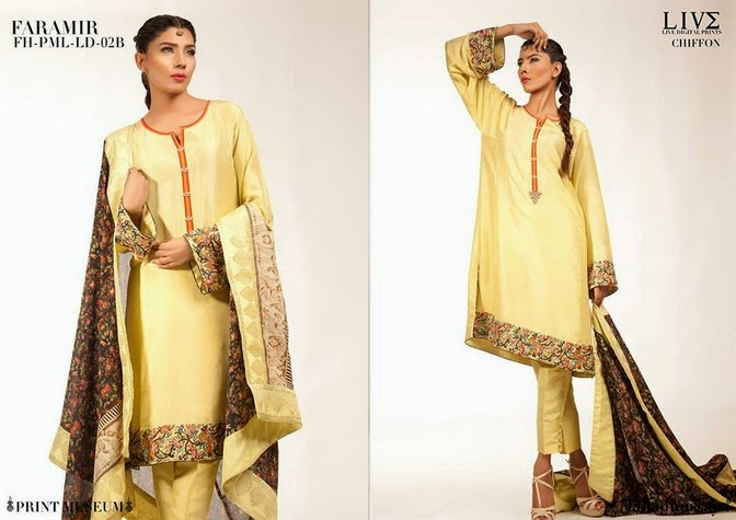 Luxury Pre Fall Winter Pret Formal Dresses Collection for women by Fahad Husayn 2014-2015 (18)
