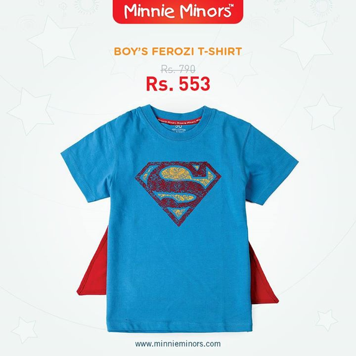 Minnie Minors Spring Summer Kids Wear Formal and Casual Dresses Eid Collection For Children 2014-2015 (6)
