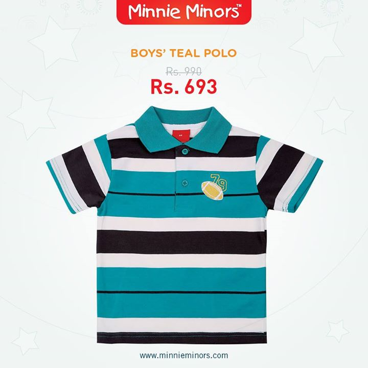Minnie Minors Spring Summer Kids Wear Formal and Casual Dresses Eid Collection For Children 2014-2015 (9)