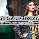 Latest Embroidered and Digital Printed Dresses Collection for Eid and Festivals By Motifz