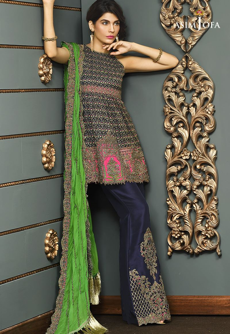 804c1442f7 ... Mysorie Chiffon Collection. Shop these fancy suits at www.asimjofa.com