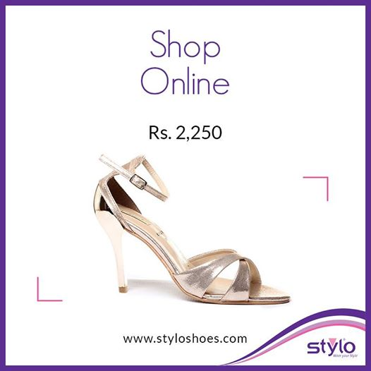 New Stylo Shoes Eid Collection for women 2014-2015@stylesgap.com (2)