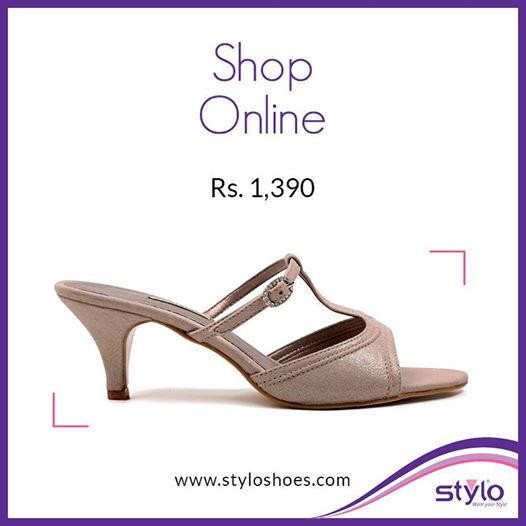 New Stylo Shoes Eid Collection for women 2014-2015@stylesgap.com (4)