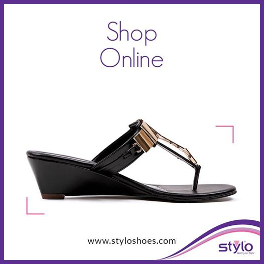 New Stylo Shoes Eid Collection for women 2014-2015@stylesgap.com (7)