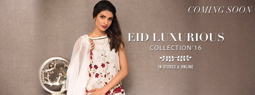 Zeen Embroidered Eid Luxurious Collection 2016-2017 for Women (1)