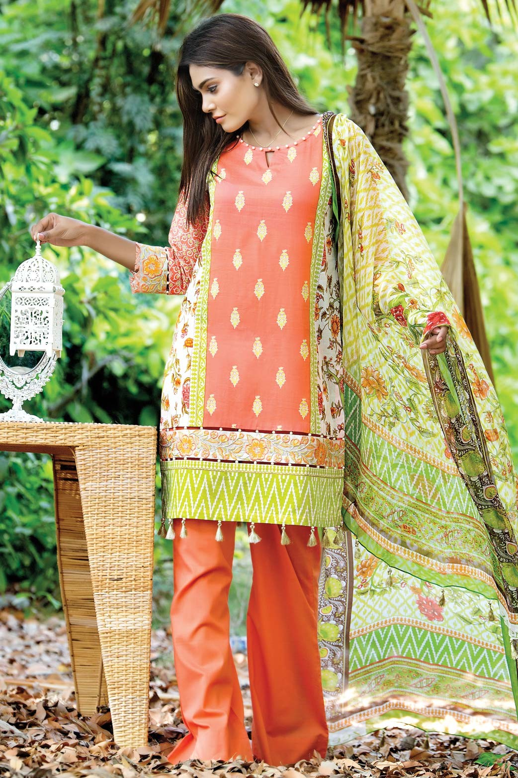 Zeen Embroidered Eid Luxurious Collection 2016-2017 for Women (3)